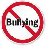 no bullying pieces