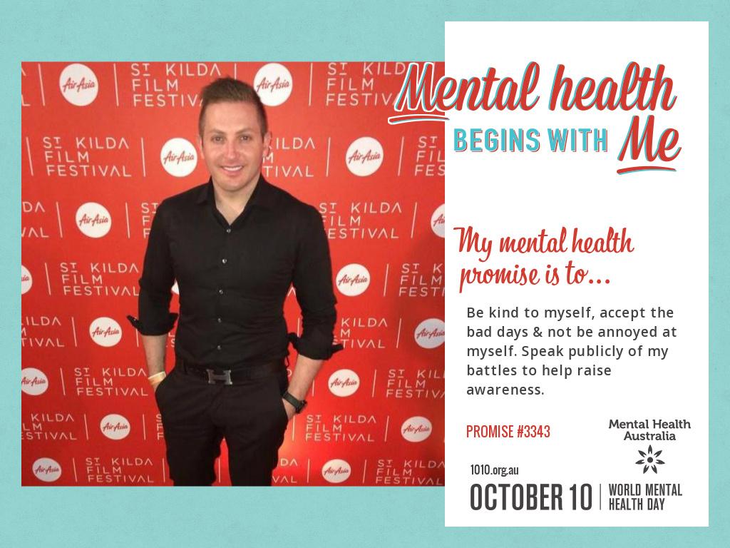 Mental Health Promise