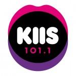 KIIS 1011 logo